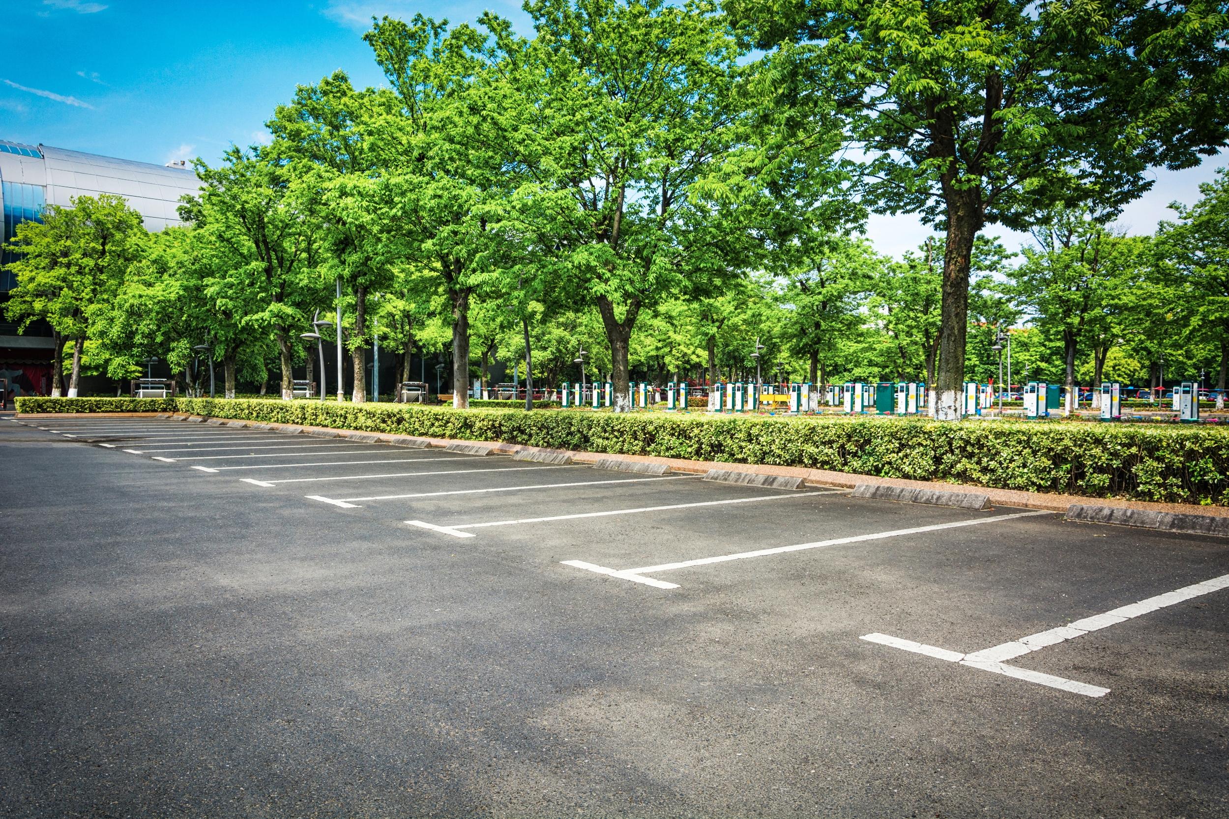 Wij maken parkeren efficiënt en eenvoudig