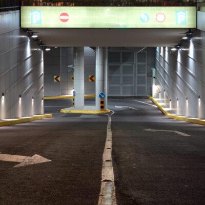 PW2020_Entrance_Underground_Parking