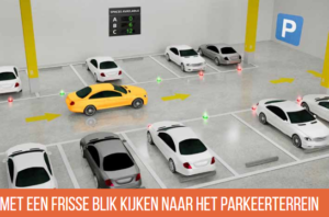 Parkingware Faciliatair Journaal